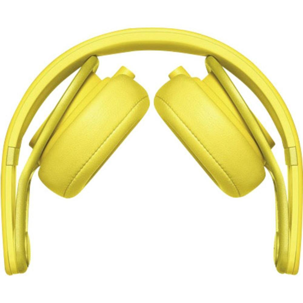 Casque Beats Mixr - Jaune