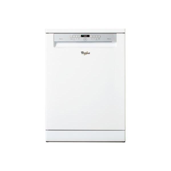 Lave-vaisselle 60cm WHIRLPOOL ADPL 9875WH