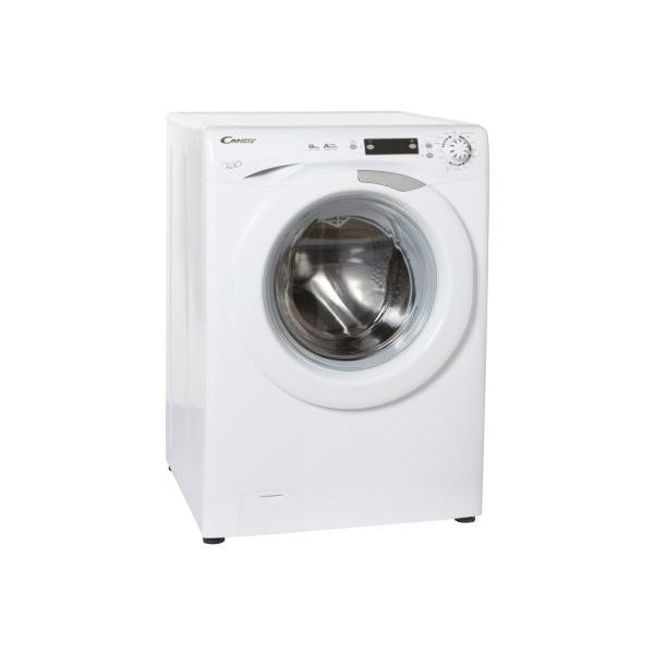 Lave Linge Frontal CANDY EVO 1492D3 9kg blanc