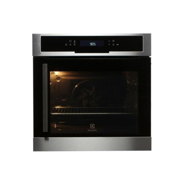 Four multifonction pyrolyse ELECTROLUX EOZ5700AOX 74 litres