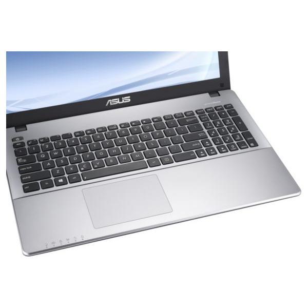 Asus PC portable 15 et 16 pouces -  2,8 GHz - HDD 1000 Go - RAM 6 Go Go - AZERTY