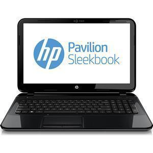 Hp 15-B152SF -  1.7 GHz - HDD 1000 Go - RAM 8 Go Go - AZERTY
