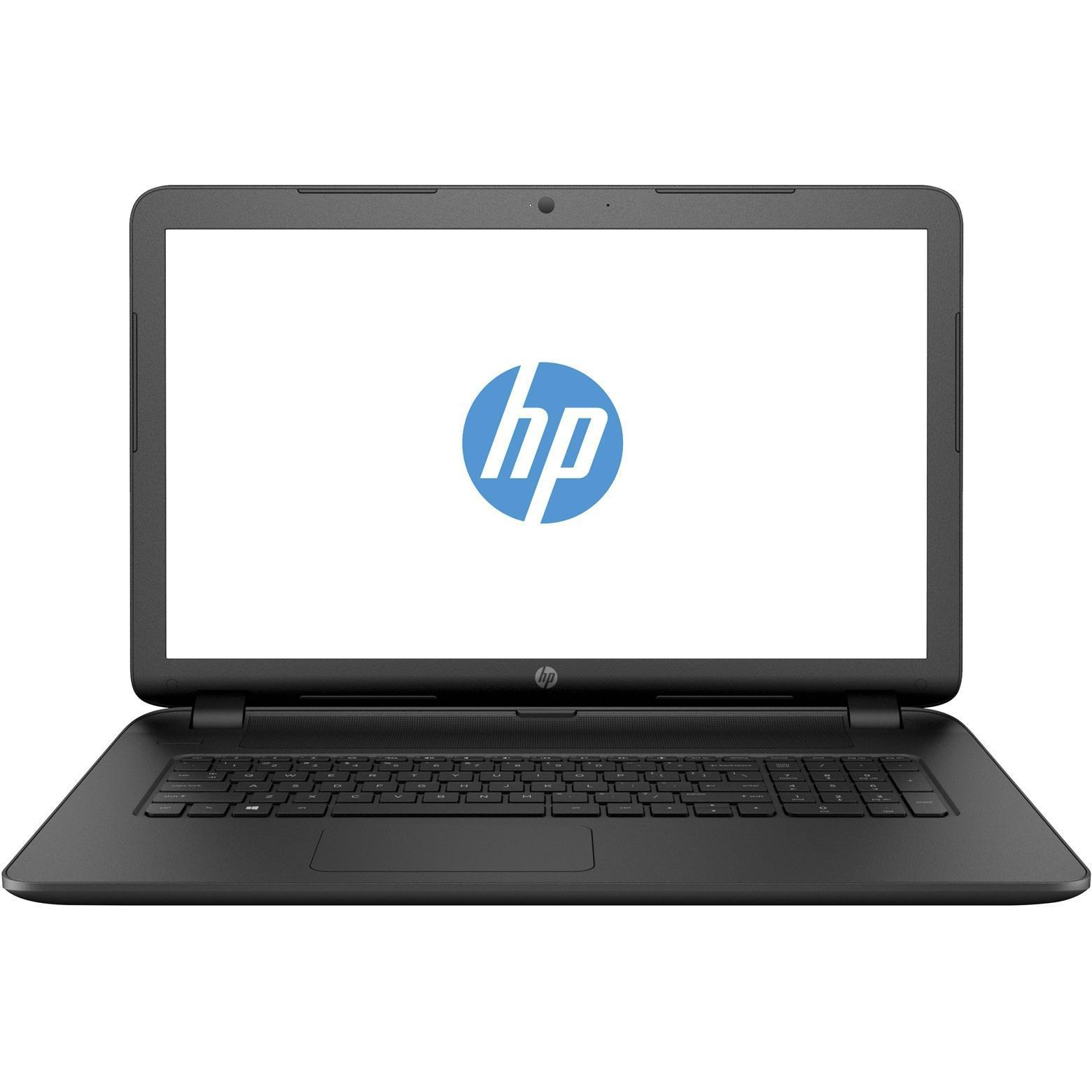"Hp P3K75EA 17,3""  1.35 GHz  - HDD 1 To - RAM 4 Go"