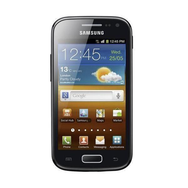 Samsung I8160 Galaxy Ace 2 Noir