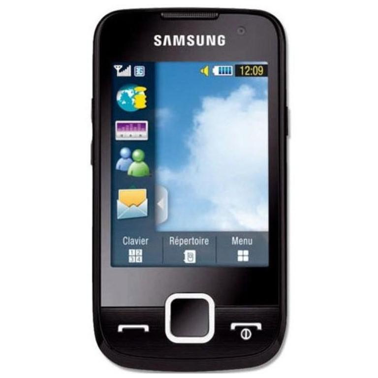 Smartphone Samsung GT-S5600