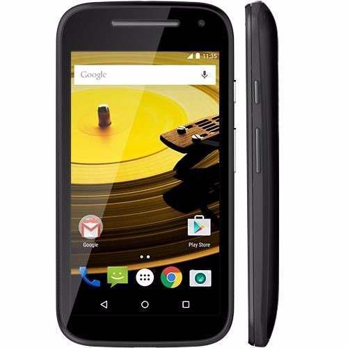 Téléphone Mobile motorola Moto E 2ND Gen XT1524 Noir
