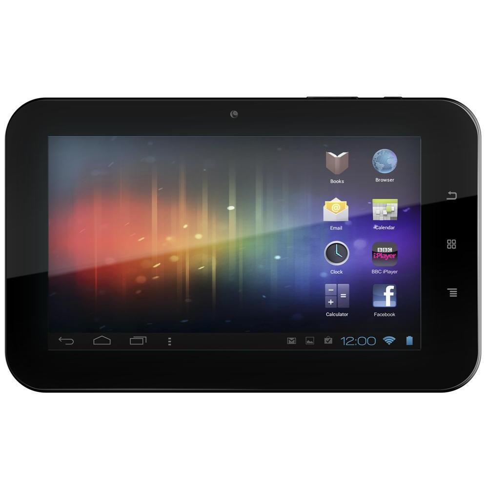 "Versus Touchpad 7 - 7"" 8 GB - Negro"