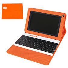 Oregon Scientific - OP011813KB - Pochette et clavier bluetooth MEEPX2