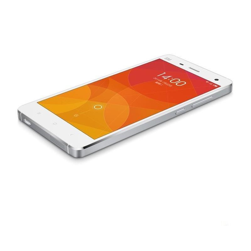 Xiaomi Mi4 LTE 16 Go - Blanc - Débloqué