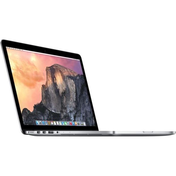 "MacBook Pro Retina 15"" Core i7 2,5 GHz - SSD 512 Go - RAM 16 Go"