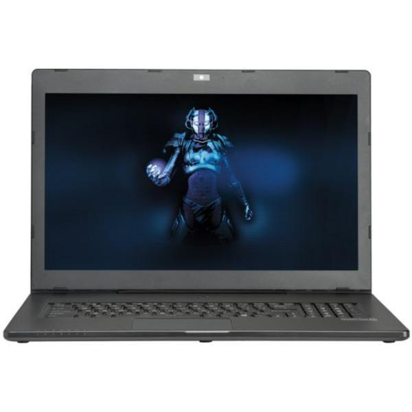 Essentiel B PC portable gamer -  2,4 GHz - HDD + SSD + de 1000 Go - RAM 2048 Go - AZERTY