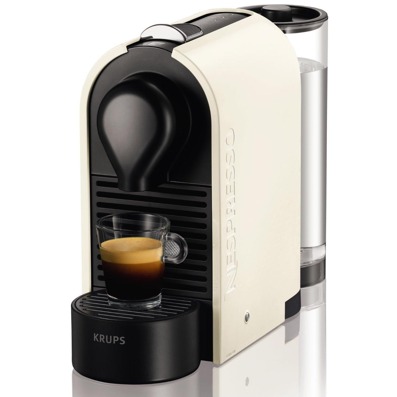 Krups Nespresso XN2501 - Blanc