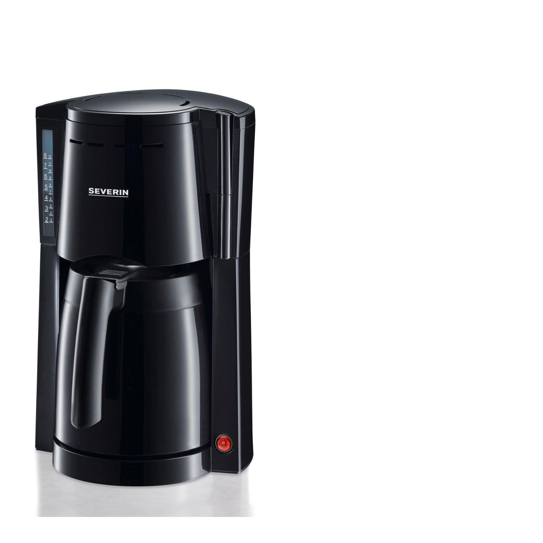 Severin - KA4115 - Cafetière filtre avec arrêt automatique