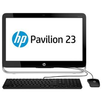 HP PAVILION AIO écran 23 pouces (all in one)