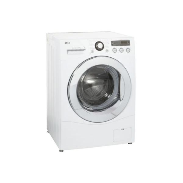 Lave linge Frontal LG F 84810 WH