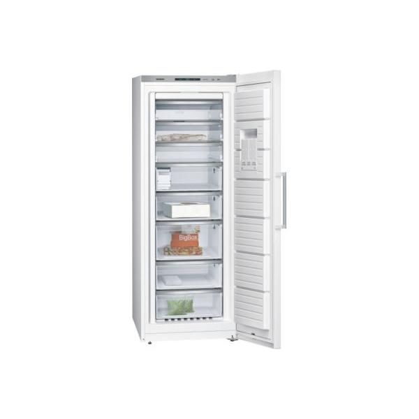 Congélateur armoire SIEMENS GS58NAW30