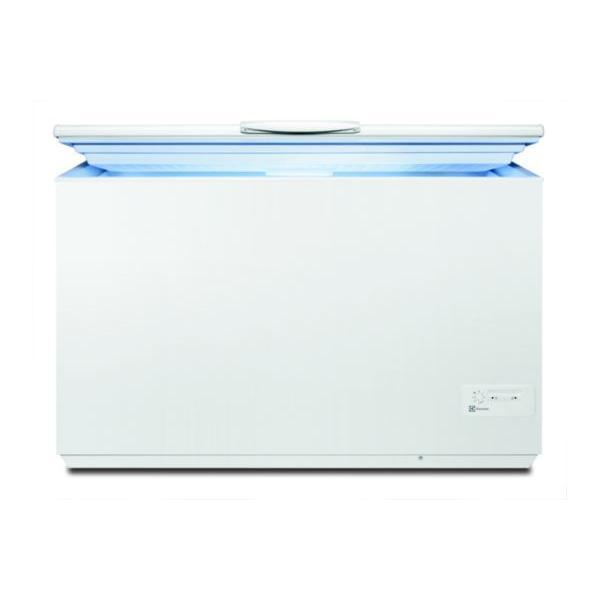 Congélateur coffre ELECTROLUX EC4230AOW2 400 Litres