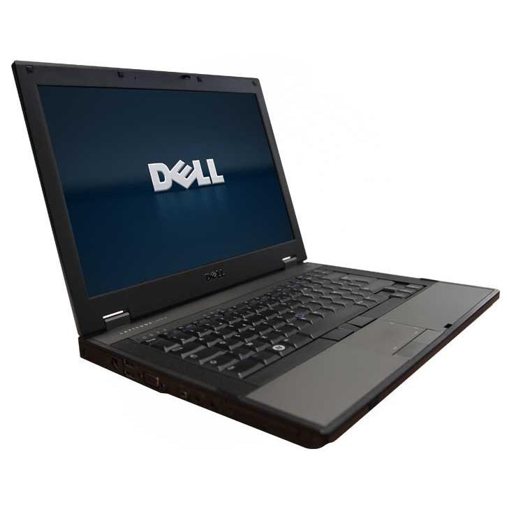 """Dell Latitude E5410 14"""" CORE-I5 M (I5-560M) 2.67GHZ GHz  - HDD 250 Go - RAM 4 Go"""
