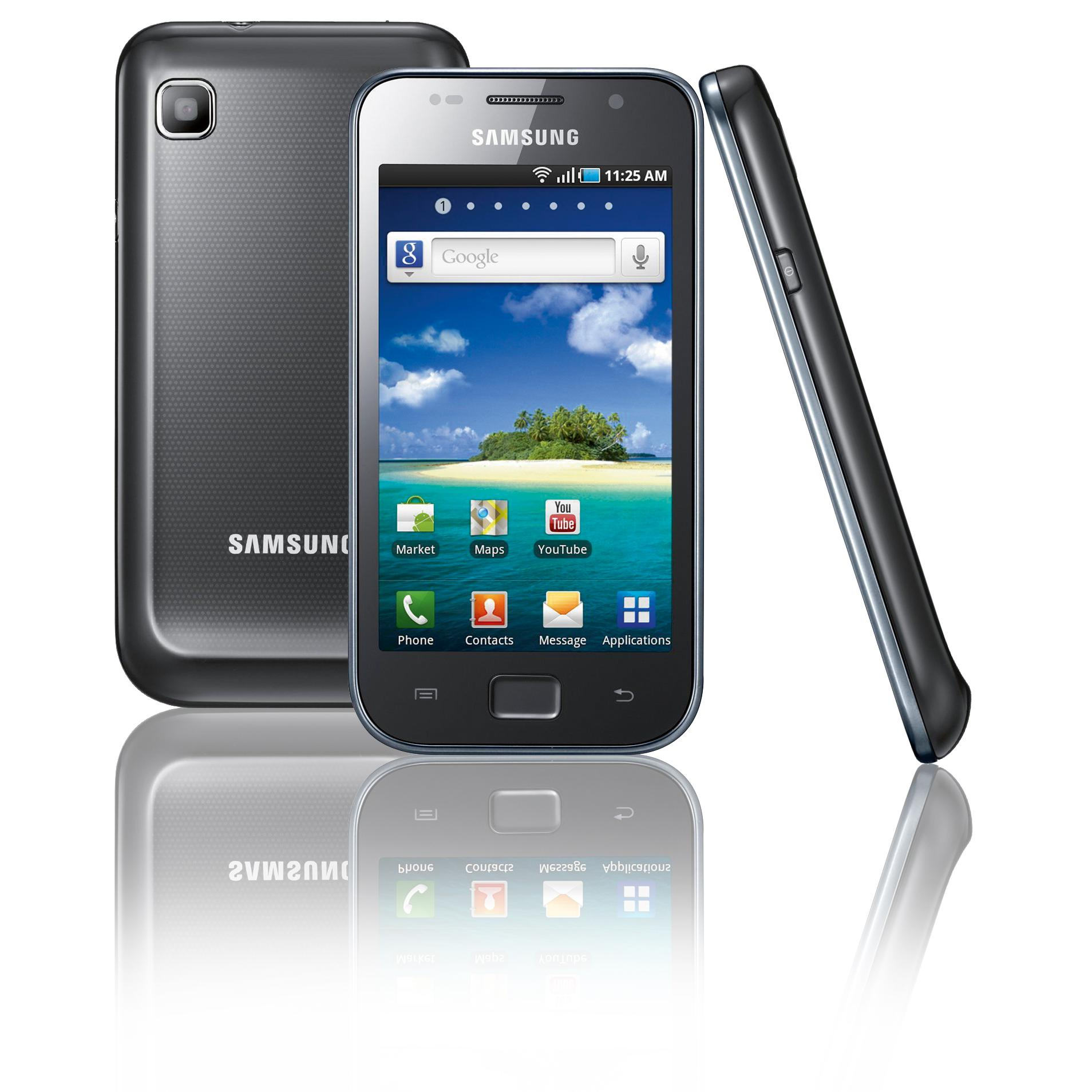 Samsung Galaxy SCL GT-i9003