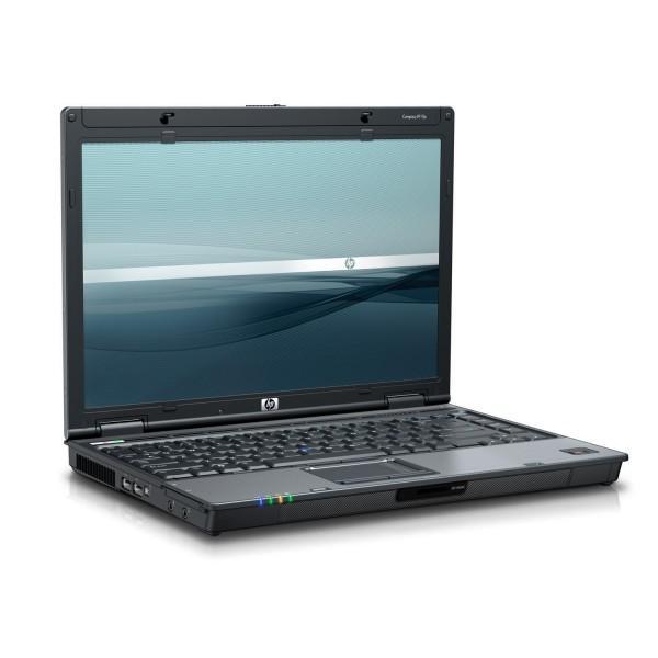 Hp 8510P -  667 GHz - HDD 80 Go - RAM 2 Go - AZERTY