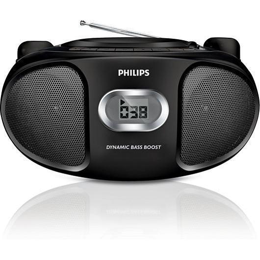 Poste radio CD Philips AZ105B/12