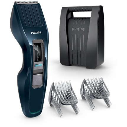 Tondeuse à cheveux Philips HairClipper HC3424/80