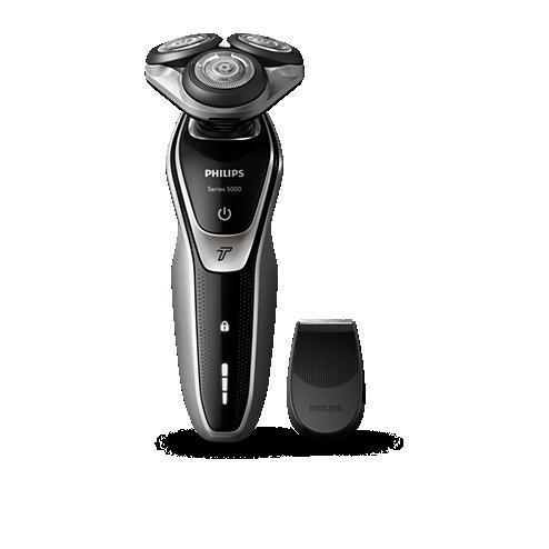 Rasoir électrique rasage à sec Philips S5320/08