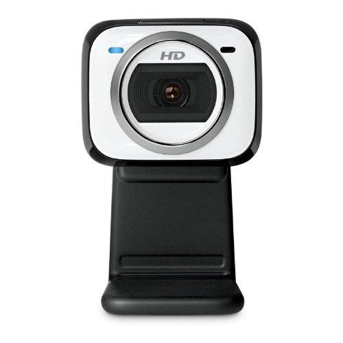 Webcam HD 720P auto focus - Microsoft Lifecam HD-5001