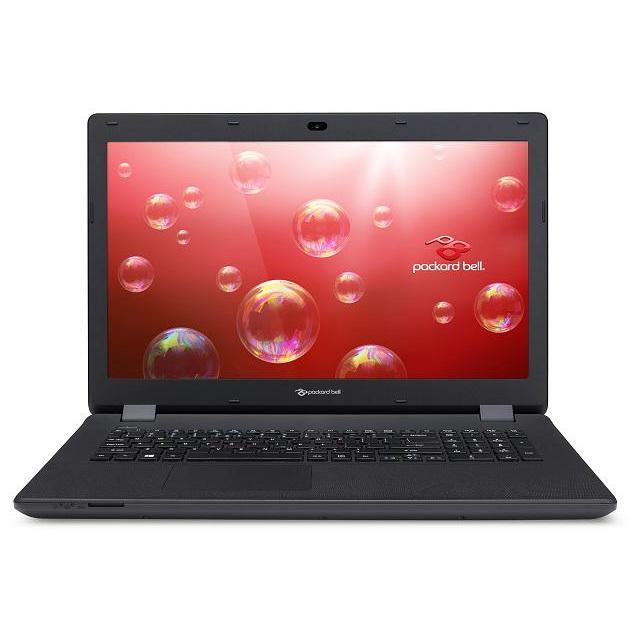 Packard Bell LG81BA-C2N6 -  1.4 GHz - HDD 1000 Go - RAM 6 Go - AZERTY