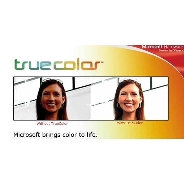 Webcam HD 720P auto focus - Microsoft Lifecam HD-5001