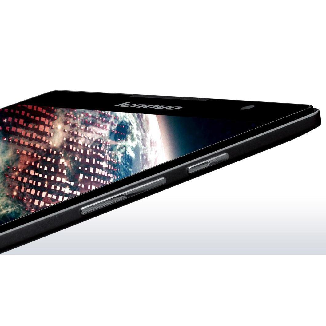 """Lenovo IdeaTab - 8"""" 16 Go - Wifi - Noir"""