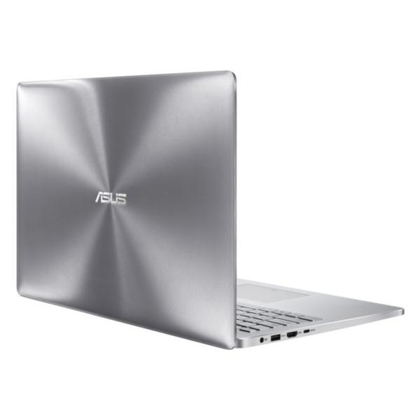 "Asus Zenbook UX501VW-FY103T 15,6""  2,6 GHz  - SSD 128 Go + HDD 872 Go - RAM 8 Go"