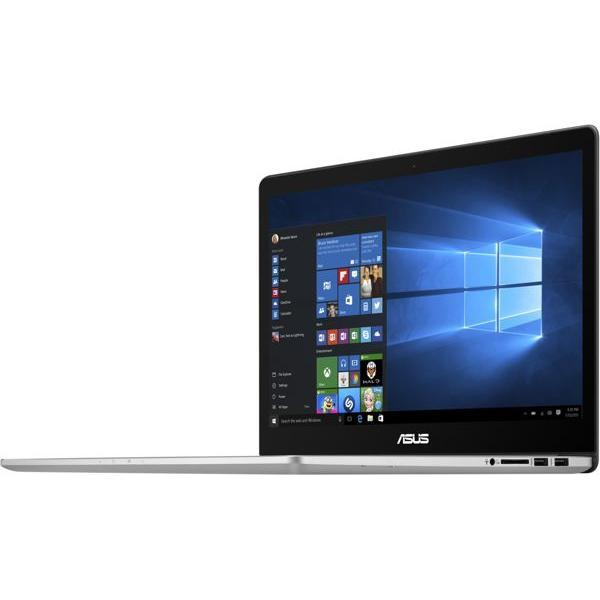 Asus Zenbook UX501VW-FY103T -  2,6 GHz - HDD + SSD 1000 Go - RAM 8 Go - AZERTY