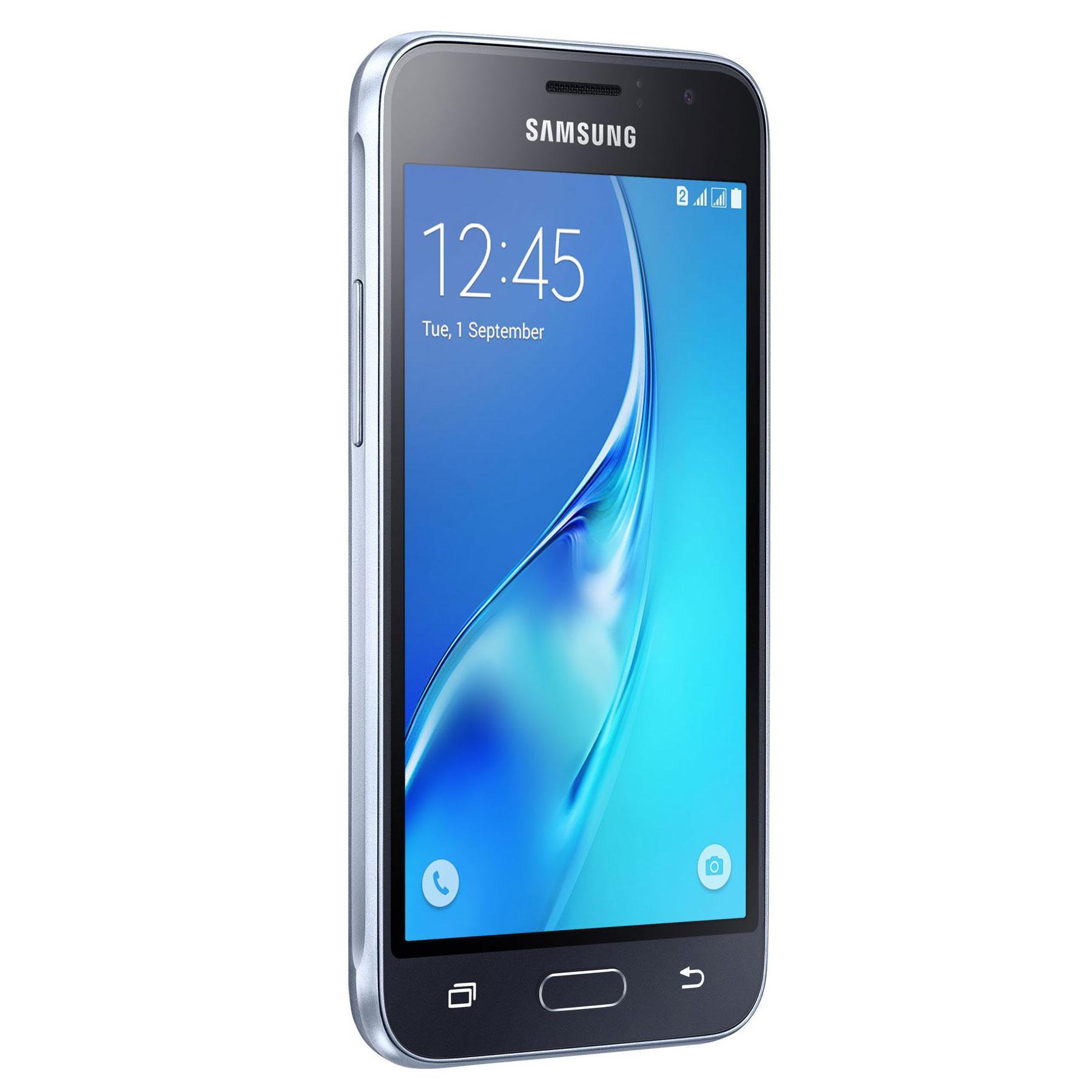 Samsung Galaxy J1 (2016) 8 Go Noir