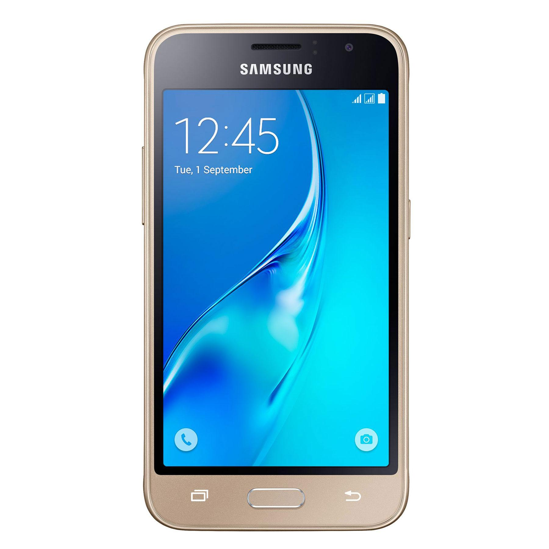 Samsung Galaxy J1 (2016) 8 Go Or
