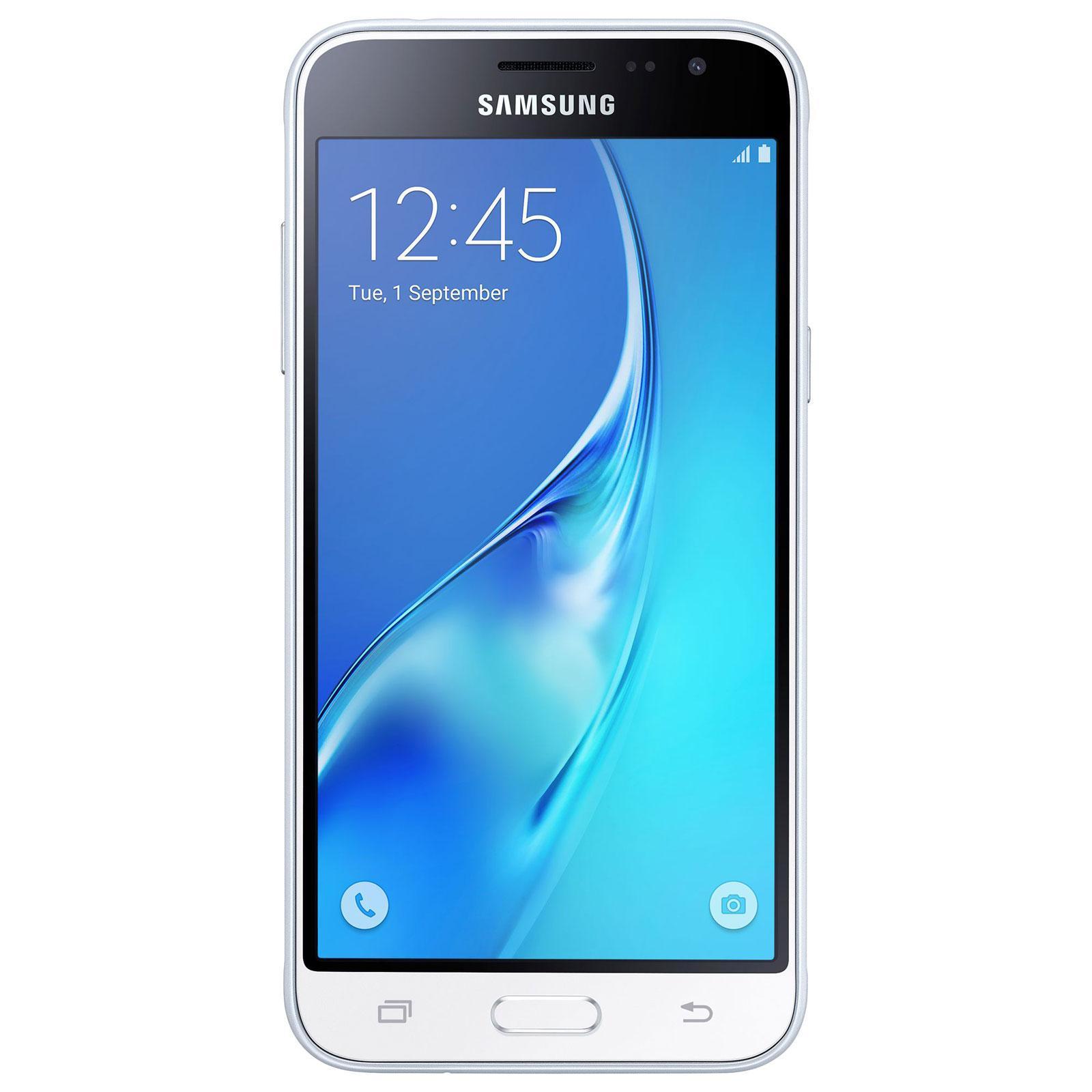 Samsung Galaxy J3 (2016) 8 Go Blanc