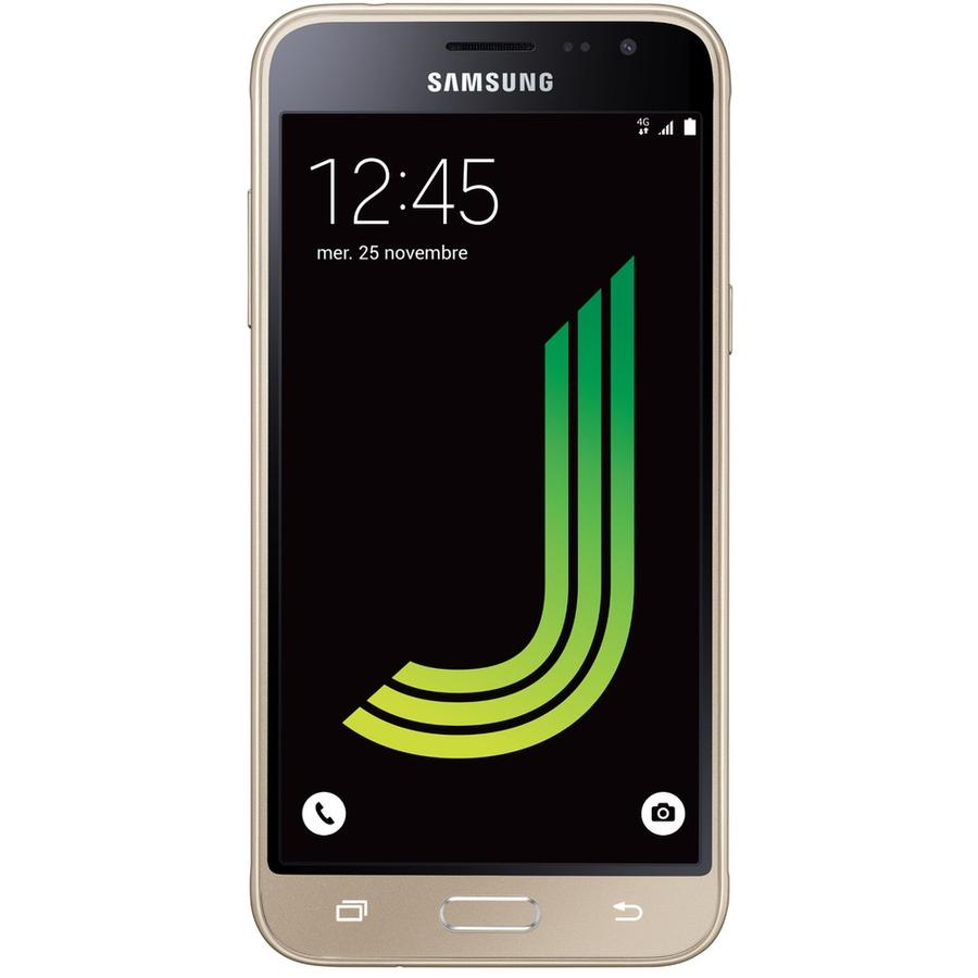 Samsung Galaxy J3 (2016) 8 Go Or