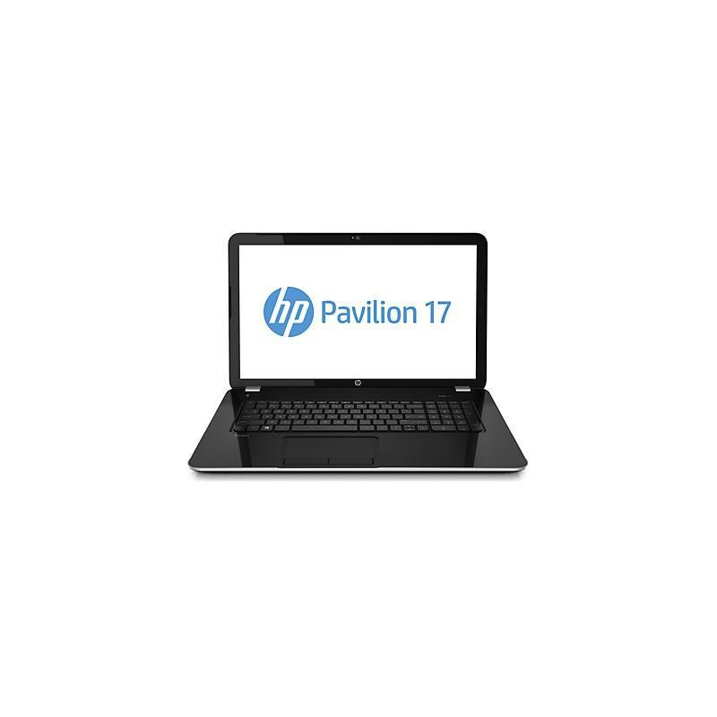 Hp PAVILION 17-E114SF - I7 2,2 GHz - HDD 1000 Go - RAM 4 Go - AZERTY