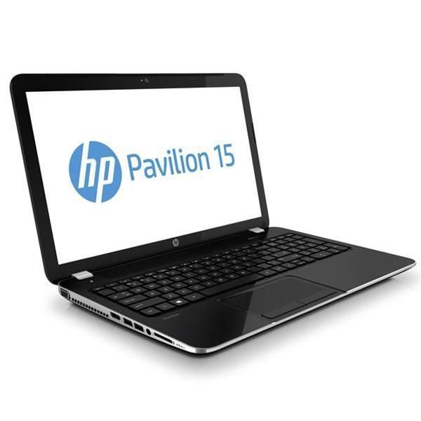 HP PAVILION 15-E051SF Intel Core I5 2,6 Ghz Hdd 1000 Go Ram 4 Go Azerty