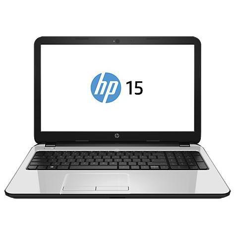 "Hewlett Packard HP 15-R040NF 15,6"" I3 1,8 GHz  - HDD 500 Go - RAM 4 Go"