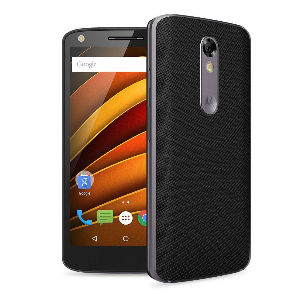 Motorola X Force 32 Go Noir