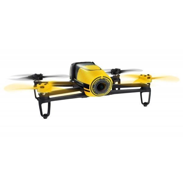 Drone Parrot Bepob + Skycontroller - Jaune