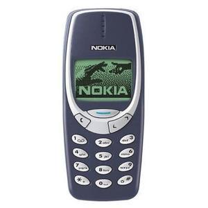 Nokia 3310 - Bleu- Débloqué