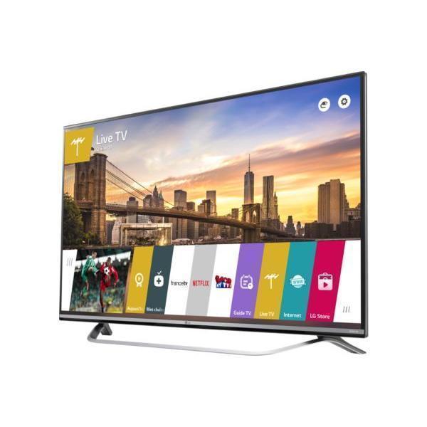 TV LG 4K 55UF778V UCI SMART TV 900Hz
