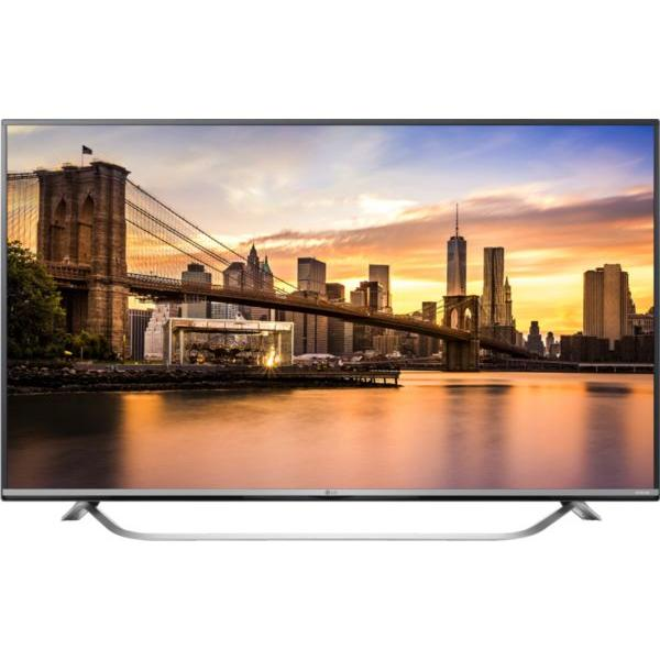 TV LG 4K 55UF778V UCI SMART TV 900Hz