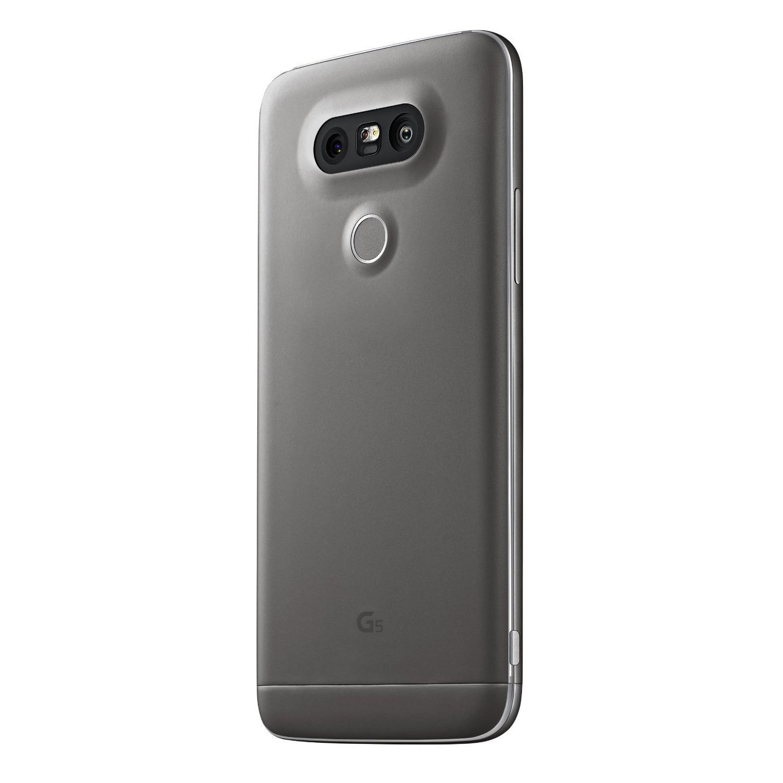 LG G5 32 Go - Gris - Débloqué
