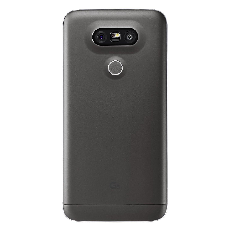 LG G5 32 GB - Gris - Libre