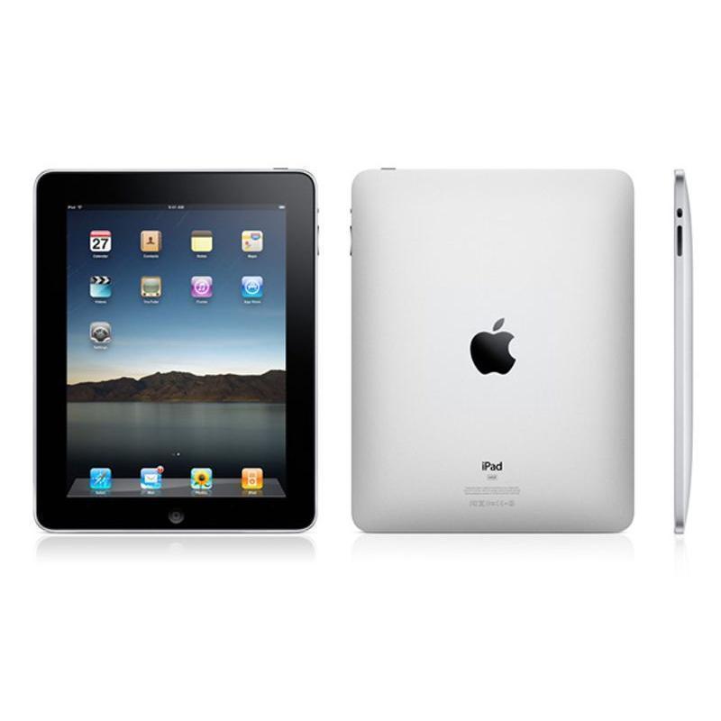iPad 1 64 Gb 3G - Negro - Libre
