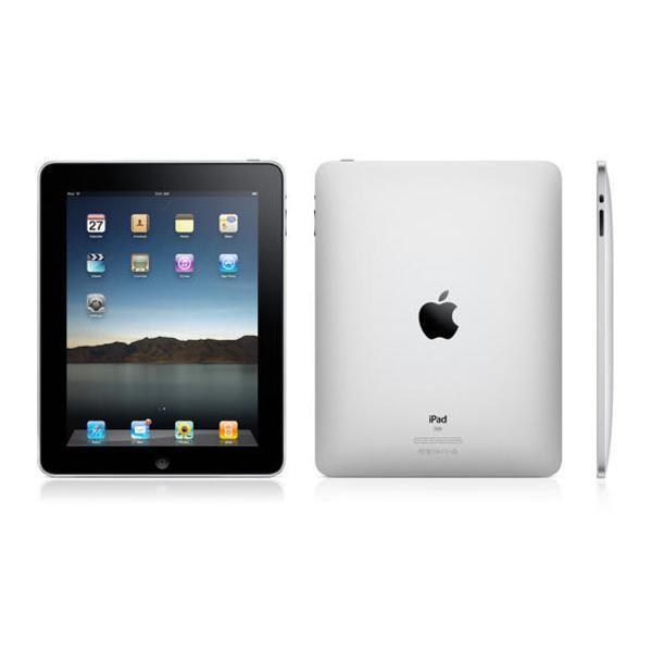 iPad 1 64 Gb - Negro - Wifi
