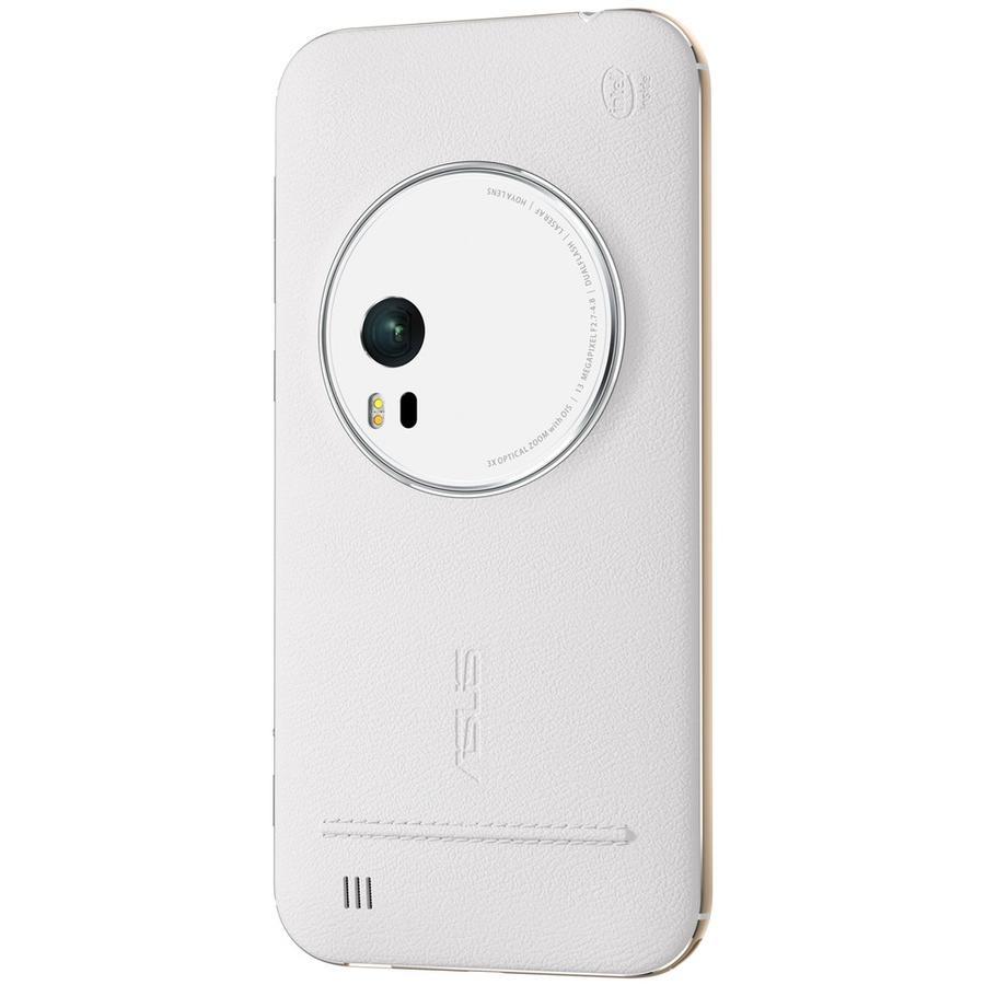 Asus ZenFone Zoom (ZX551ML) 64 Go Blanc